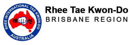 Rhee Tae Kwon-Do Brisbane